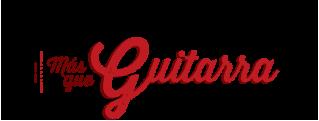 Más que Guitarra – Fran Brea
